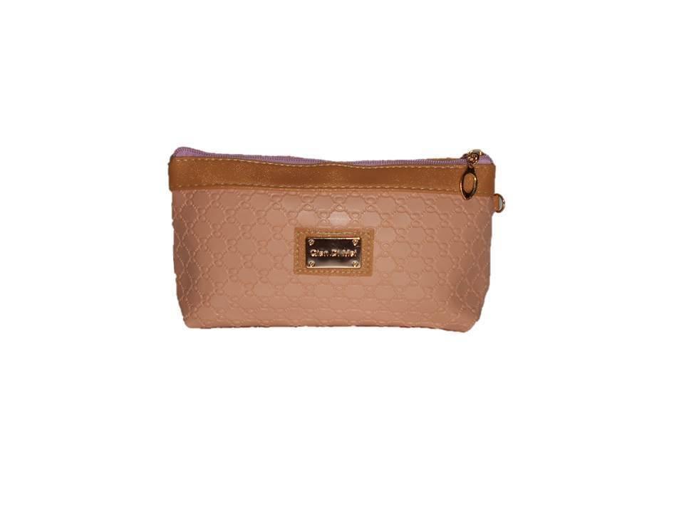 4fac2c1e111 Neceser rectangular rosa - Tienda Online Yavay