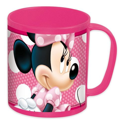 Taza con asa Minnie Mouse