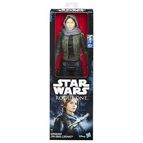 Figura Star Wars Rogue One Jedha