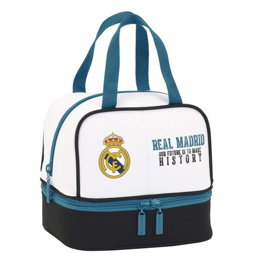 Portameriendas Real Madrid