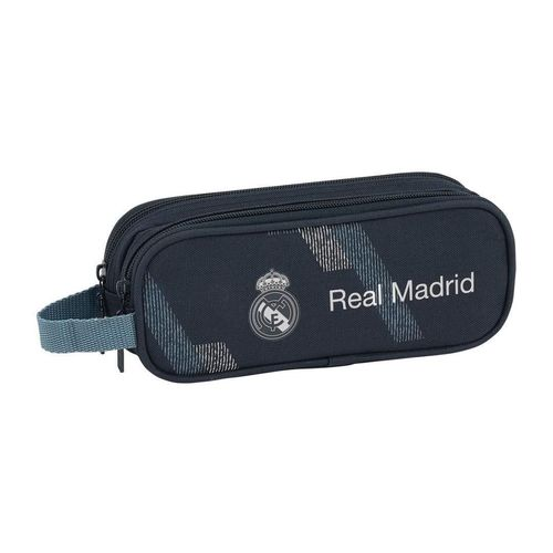 Estuche Doble Real Madrid