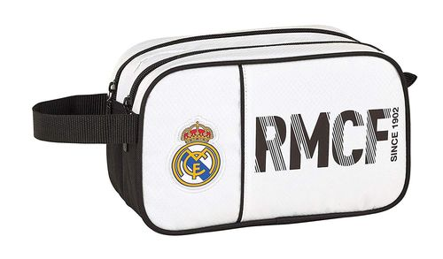 Neceser con Asa Real Madrid