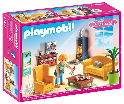 Playmobil 5308 Sala de Estar